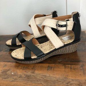 DOCLE VITA sandals